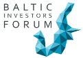 Baltic investors forum